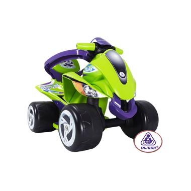 quad speelgoed met