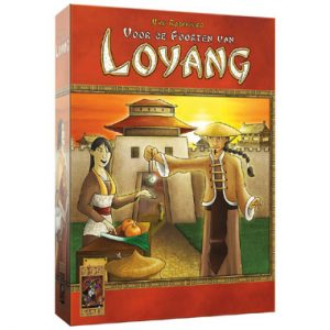van poorten Loyang