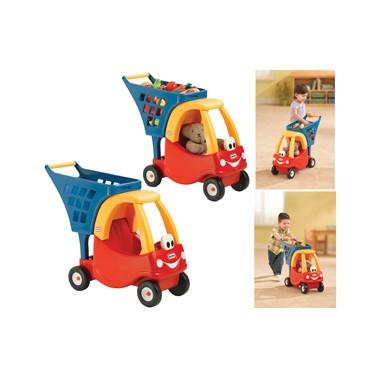 Little Baby winkelwagen