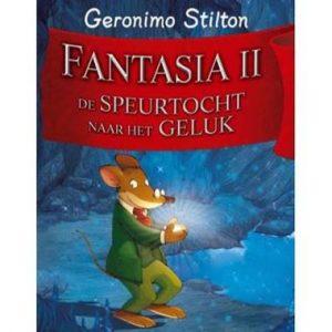 het Fantasia winkel