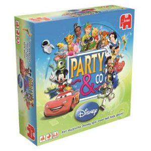Party Disney Co