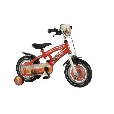 inch  speelgoed jongensfiets