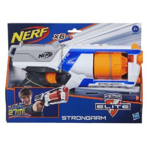 Strike NERF N Elite