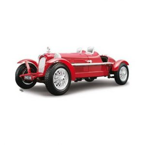 Spiddaar Romeo Alfa