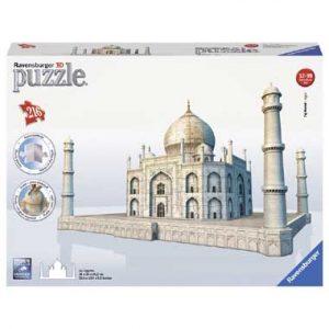 puzzel D puzzels Taj
