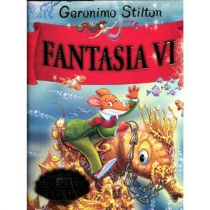 VI Fantasia winkel