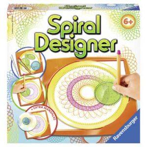 Spiral wat behoorlijk
