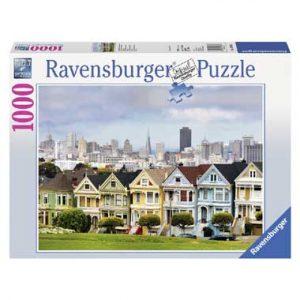 puzzel in duizend San