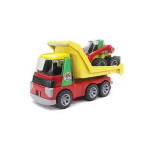 transportwagen Werkvoertuigen