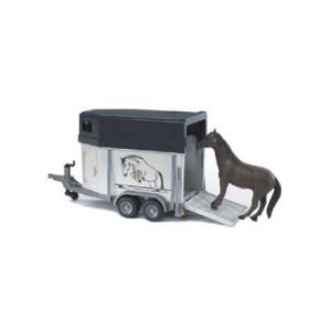 paardentraildaar met