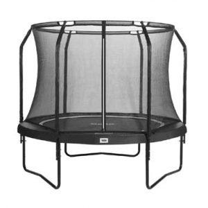 veiligheidsnet trampoline