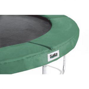 trampoline voor rond