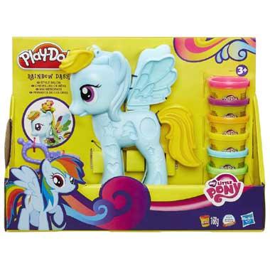 Doh ultieme pony je