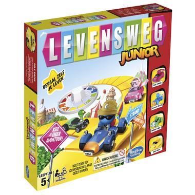 is Levensweg Junior!