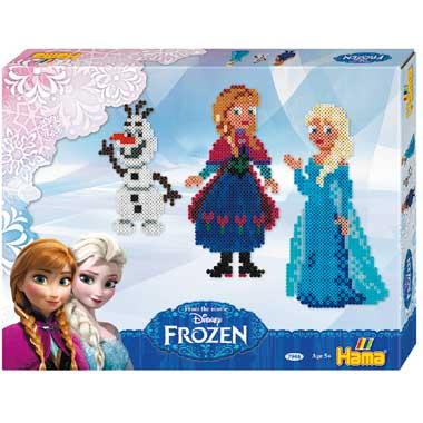 met maanden Frozen