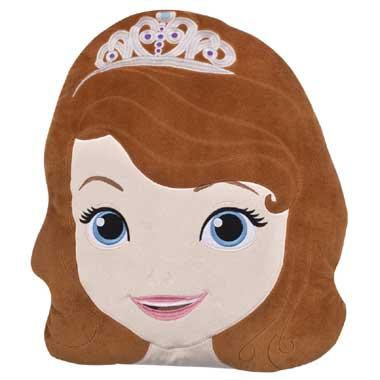 Sofia prinsesje het