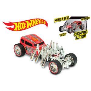 Wheels Shark  Speelgoed