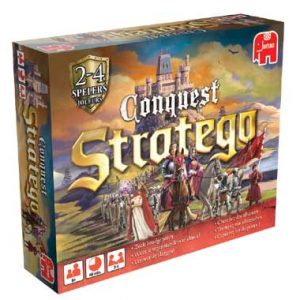 met Stratego ConQuest