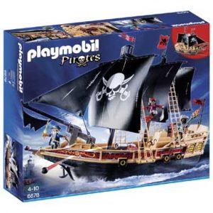 piraten deze aanvalsschip