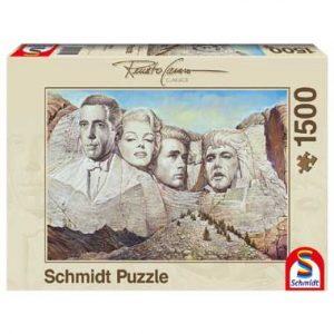 puzzel zie winkel