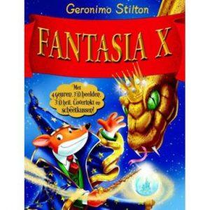 X Fantasia x %Fdfw