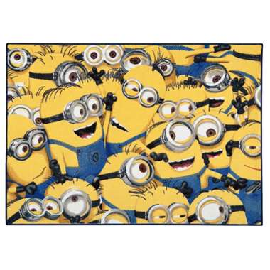 met is centers Minions