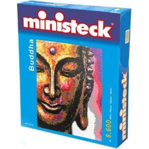 Ministeck Boeddha