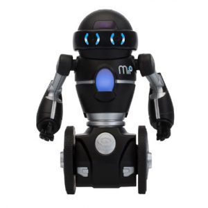 robot balancerende