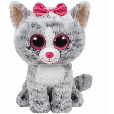 knuffel kat vierentwintig