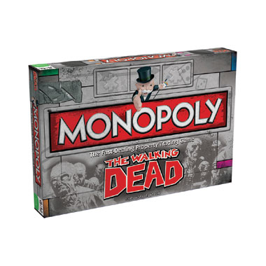 in Walking The Monopoly