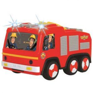 brandweerwagen Werkvoertuigen