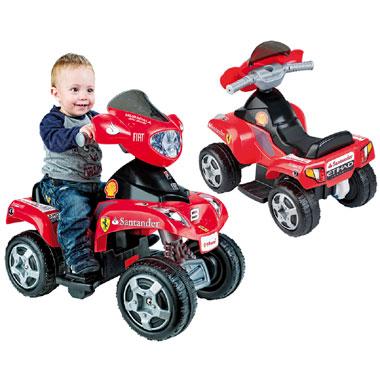 quad voertuig speelgoed
