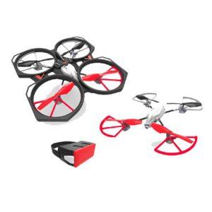 de drone Hogs FPV Speelgoed