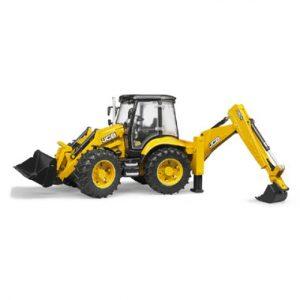 met tractor eco Werkvoertuigen