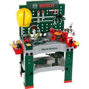werkbank  het Bosch