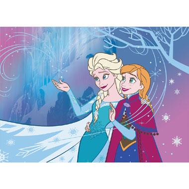 it go Frozen fantastische
