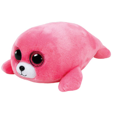 zeehond knuffel vierentwintig