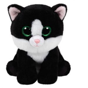 knuffel kat is Ava