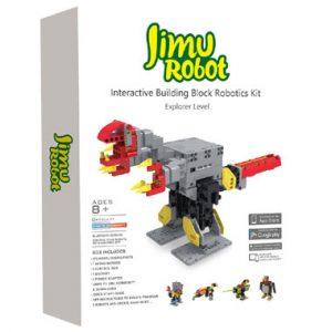 je robot Robot Elektronische