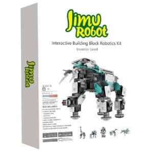 robot je Robot Elektronische