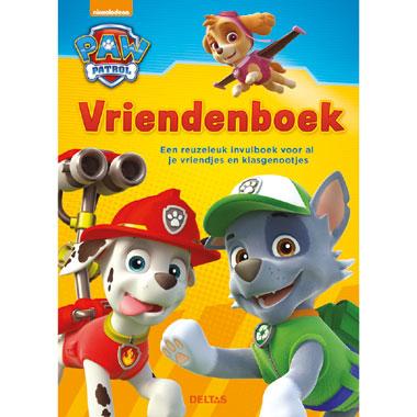 vriendenboek Patrol