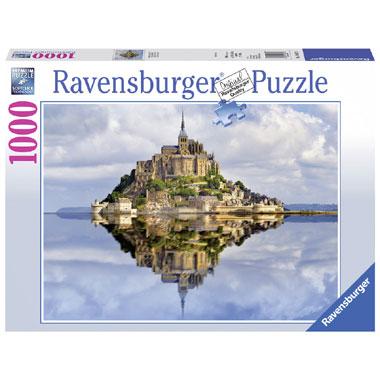 puzzel heeft duizend