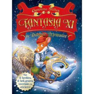 XI Fantasia xi winkel