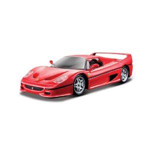 van is Ferrari F :vierentwintig