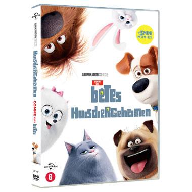 spelers Series DVD