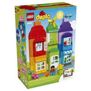 bouwdoos LEGO je creatieve