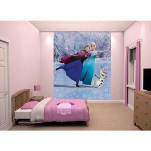 behang Frozen winkel