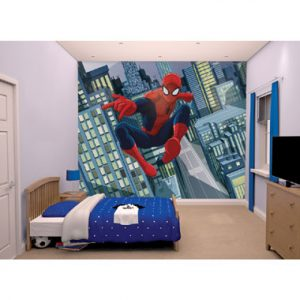 behang Spiderman winkel