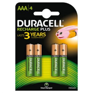 batterijenoplaadbare