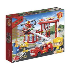 brandwedaar  garage